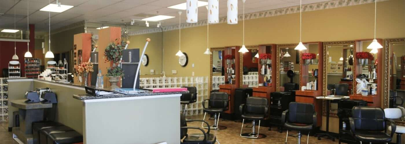 ElkSpa - Elk Grove Salon & Spa