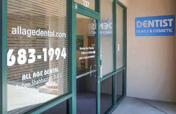 FamilyDentist12 580x375 - Elk Grove Immanuel Dental