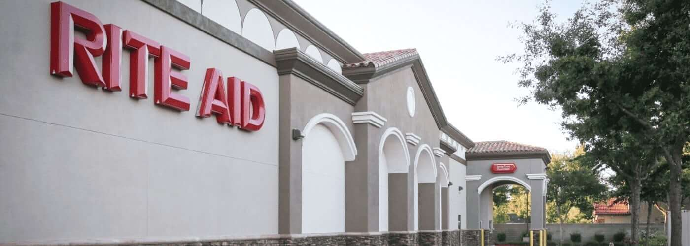 RiteAid - Rite Aid