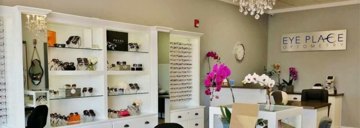eyeplaceop - Eye Place Optometry