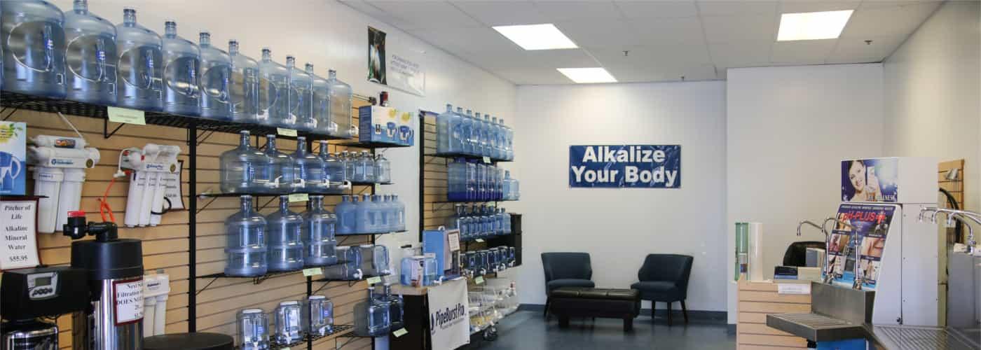 waterw - Water Warehouse