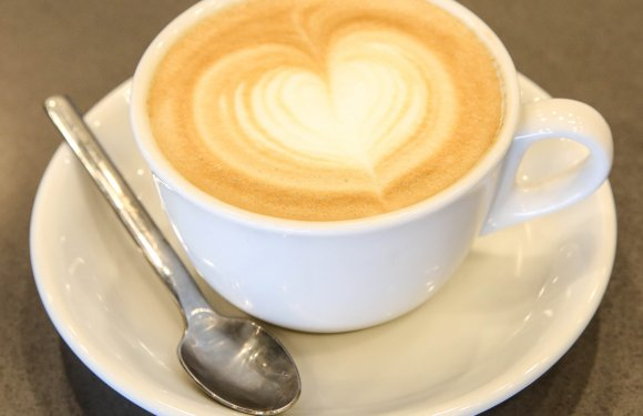 IMG 9361 580x375 - Peets Coffee