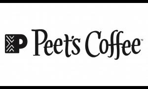 PeetsCoffeeLogo v2 300x180 - Peets Coffee